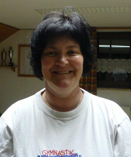 Marion Friedrich