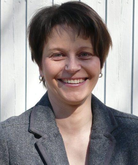 Nicole Zuber